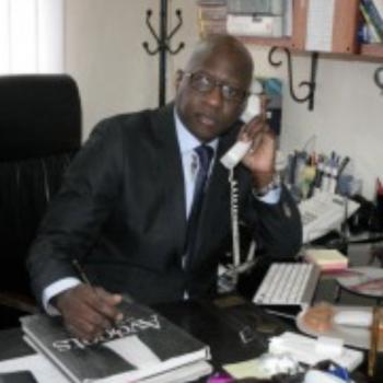 Mamadou Konaté