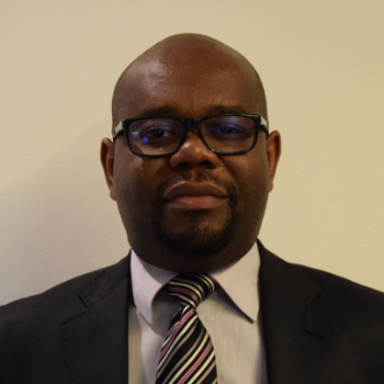 Achille Ngwanza