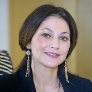 Marike Paulsson